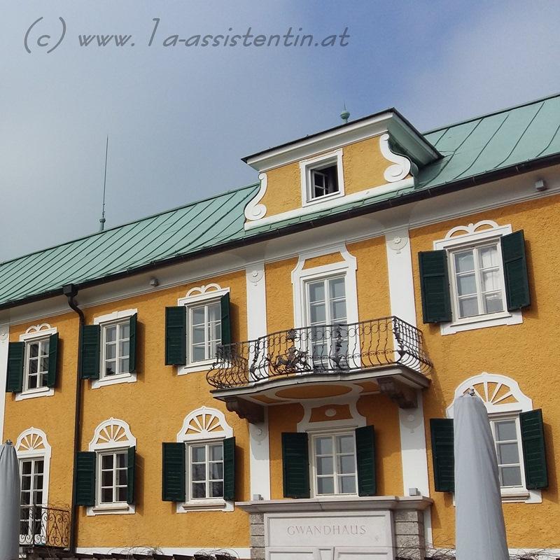 Gwandhaus