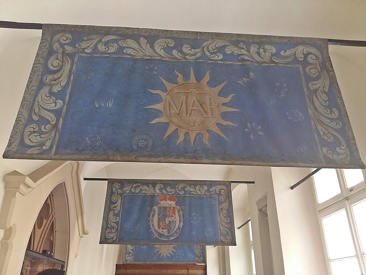 Franziskaner Kloster 1