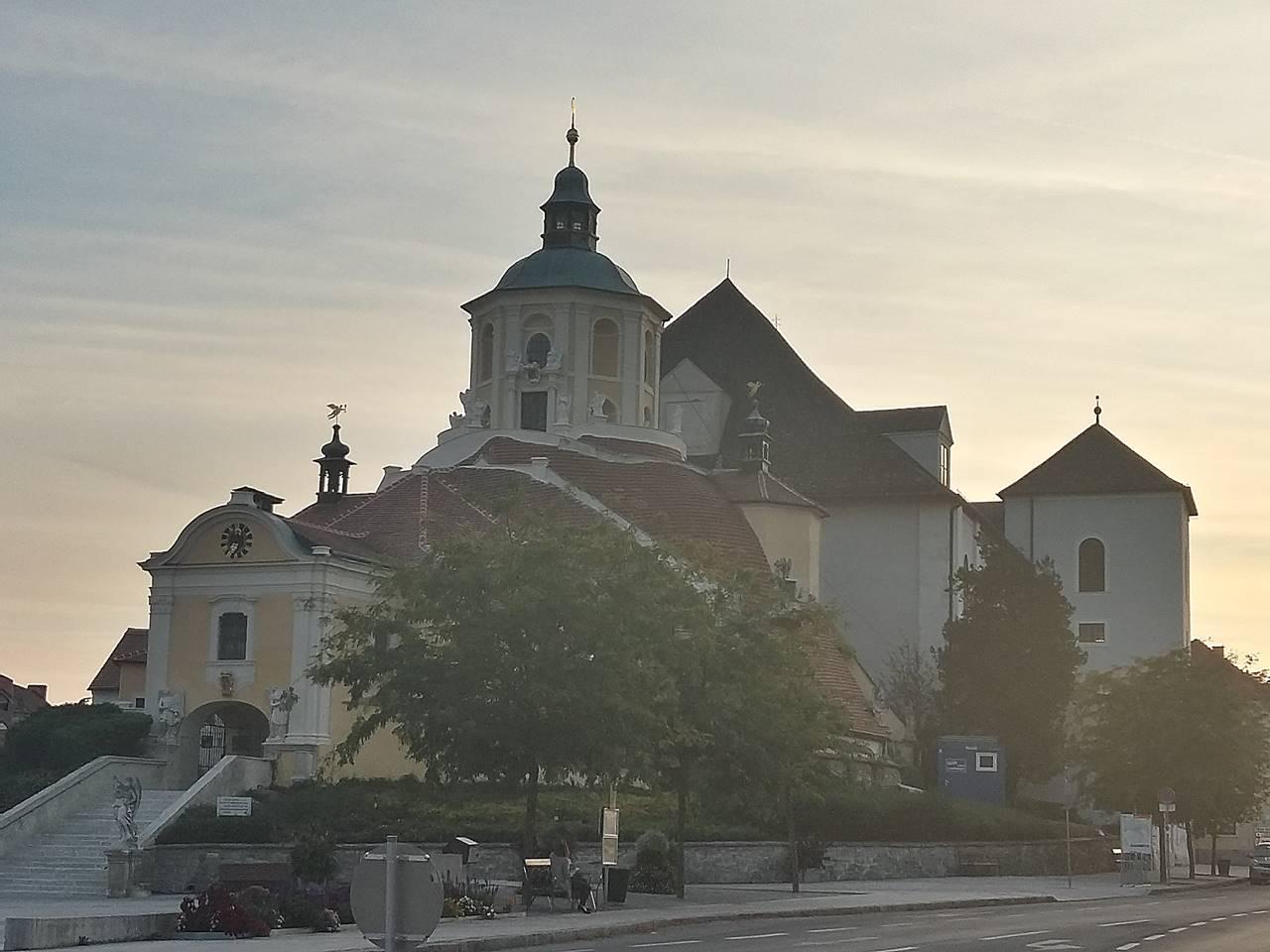 Haydnkirche (Bergkirche)